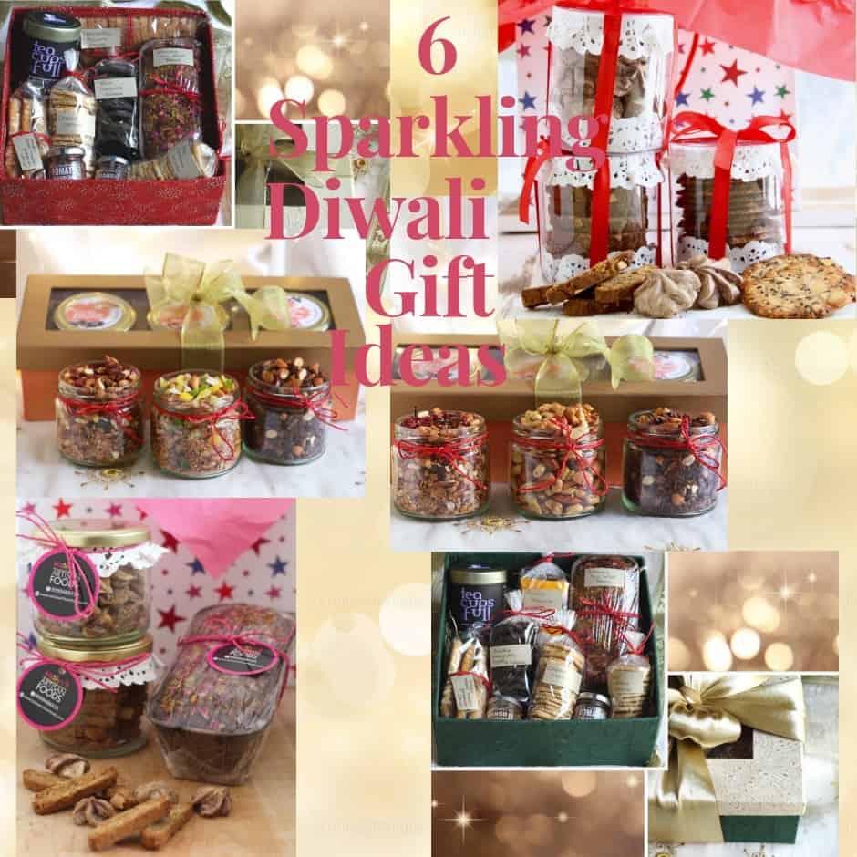 6 Sparkling Diwali Gift Ideas From Tasha's Artisan Foods