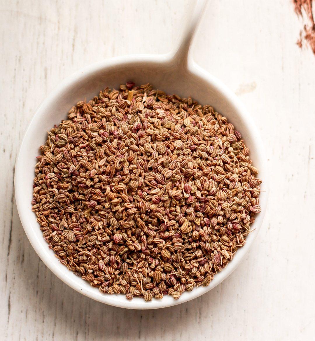 Ajwain / Carom Seeds