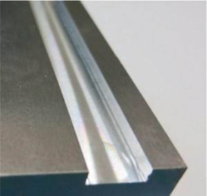 加工面品位:新形状エンドミル