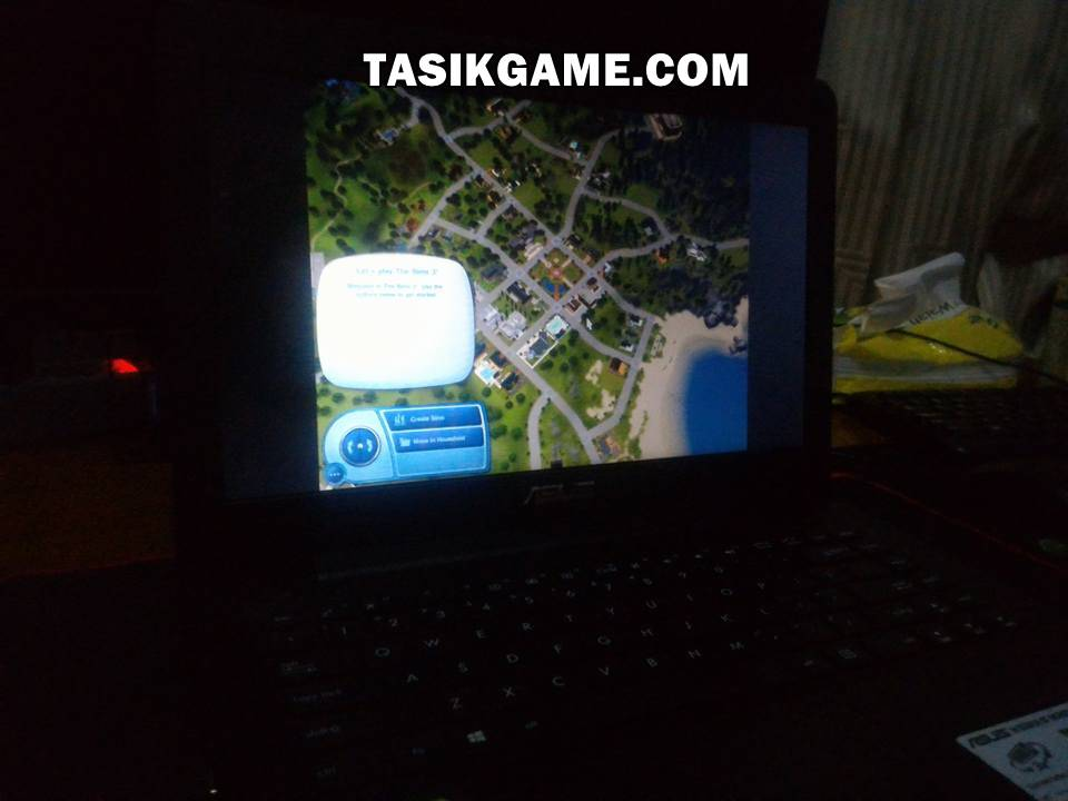 Download sims 3 for free