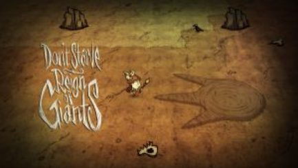 Dont Starve Reign of Giant-1