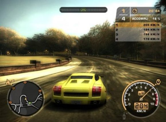 Need for Speed Most Wanted Game Full Version Free Download