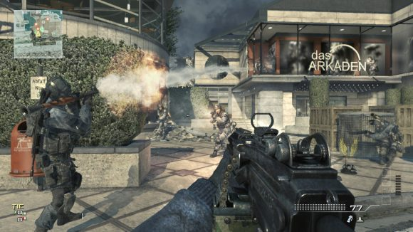 call of duty modern warfare 3 computer game download
