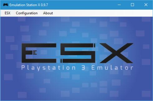 Psemu3, emulator ps3 [playstation 3] for pc + bios plugin free.