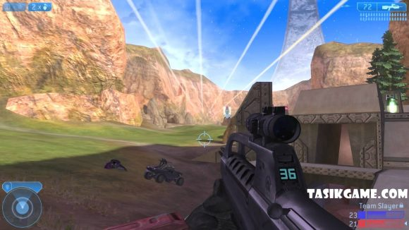 is halo 2 free on pc