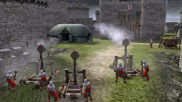 free download stronghold crusader 3 for pc