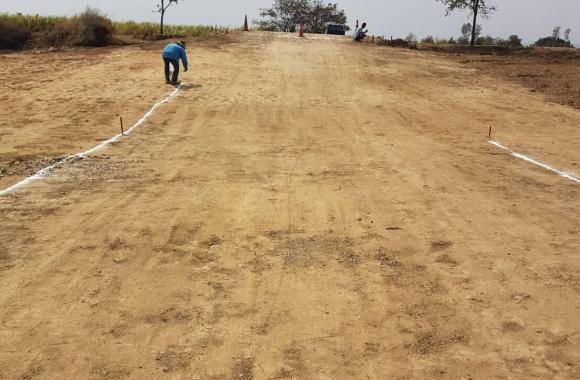 Loburi Dam 103