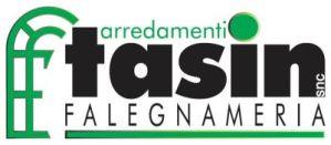 Logo Arredamenti Tasin