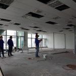 Office Renovate ตบแต่งสำนักงาน