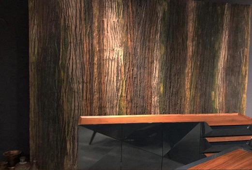 Wood Shell Ahşap Duvar Paneli