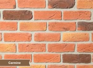 Eski Tuğla, Antik Tuğla, Tuğla Kaplama, Old Brick Carmine