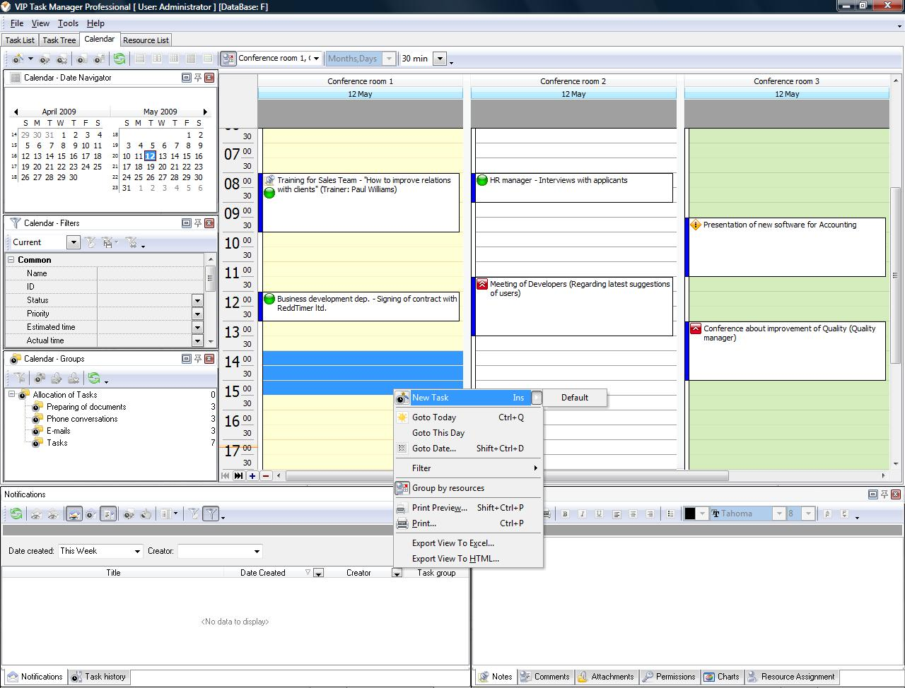 How To Select Effective Meeting Scheduler