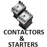 Contactors & Starters