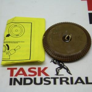 "HPC CW-41HQC DBL. ANGLE, 3/8"" I.D. Carbide Wheel"