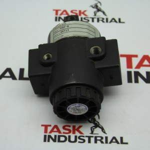 Proportion Air PSR-8 Pressure Regulator, 0-200 PSI