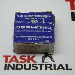 Desmond Set No 2 Huntington Item Code 11520