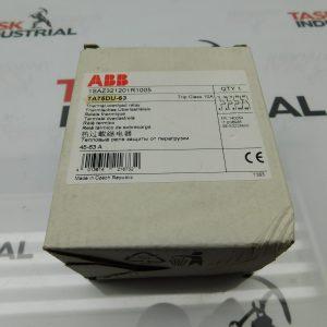 ABB 1SAZ321201R1005 TA75DU-63 Thermal Overload Relay