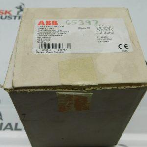 ABB 1SAZ331201R1006 TA80DU-80 Thermal Overload Relay