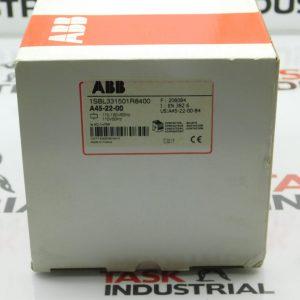 ABB 1SBL331501R8400 A45-22-00 Contactor