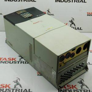 Allen-Bradley PowerFlex 700 VFD 20BD052A3AYNANB0 40 HP 0-460V 3 Phase Series: A
