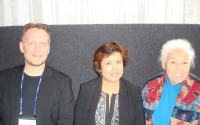 2008 – Writers Literary Translators International Congress