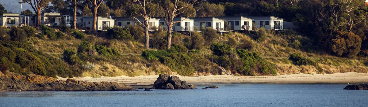 Tasmania Cabins & Cottages