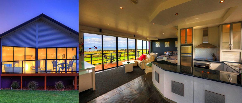 Stanley - Horizon Deluxe Apartments - Luxury Studio Apartment