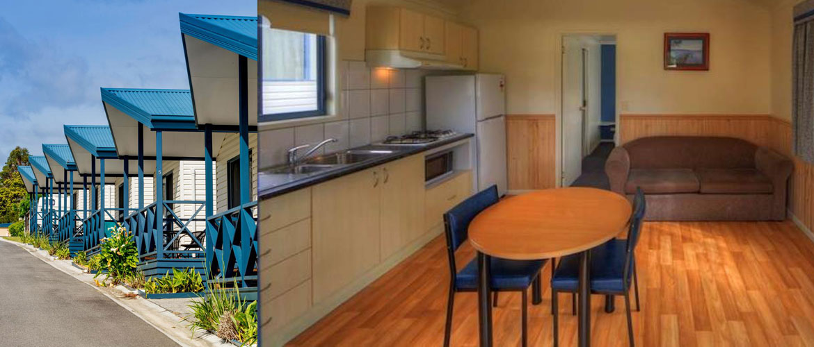 St Helens Holiday Park - Studio Unit