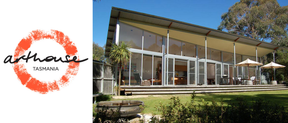 Arthouse Bay of Fires - Luxury Holiday Home