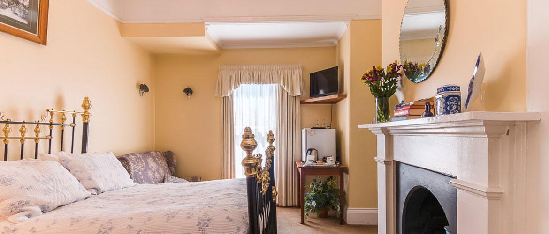 Standard Double Room - Emma