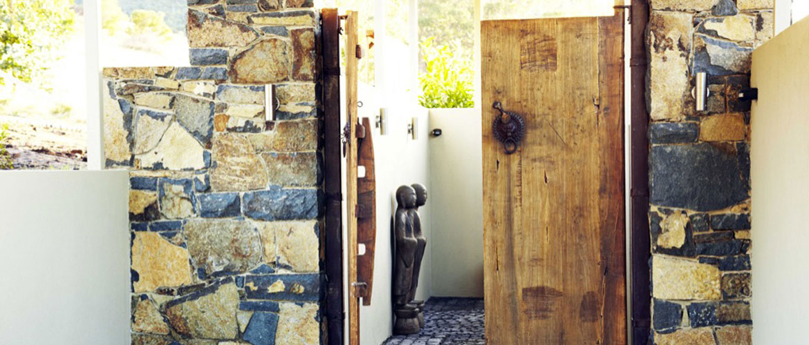 Wonderful Private Entrance