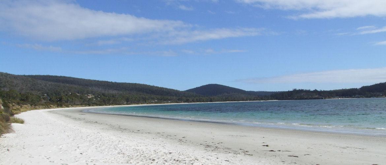 Majestic White Beach