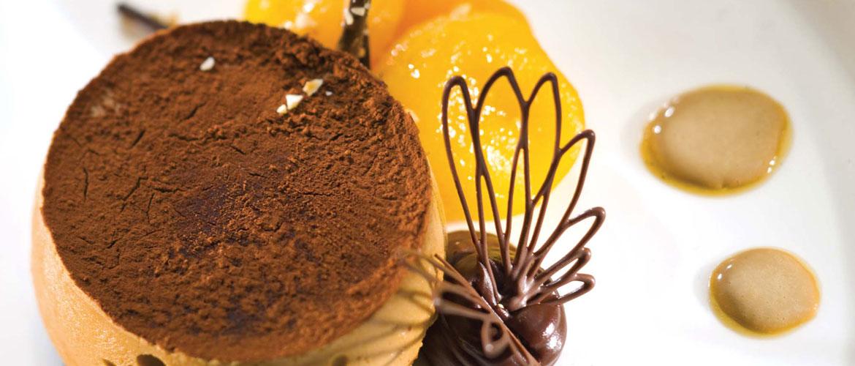 Inventive Desserts