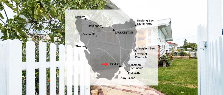Location: Hobart, Tasmania
