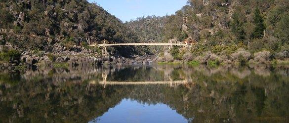 Tasmania's North