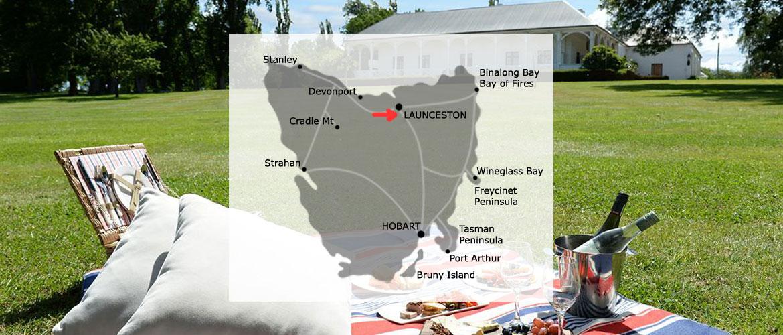 Location: Near to Launceston, Tasmania