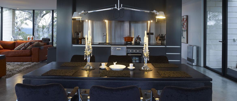 Enticing Kitchen