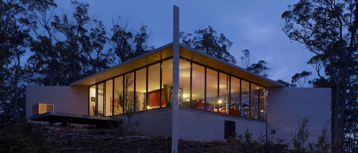 Rocky Hills Retreat - Luxury Holiday Home Tasmania