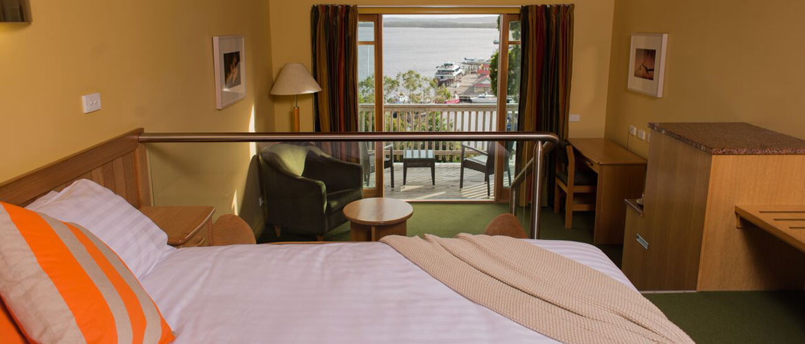 Executive Harbour View Rooms