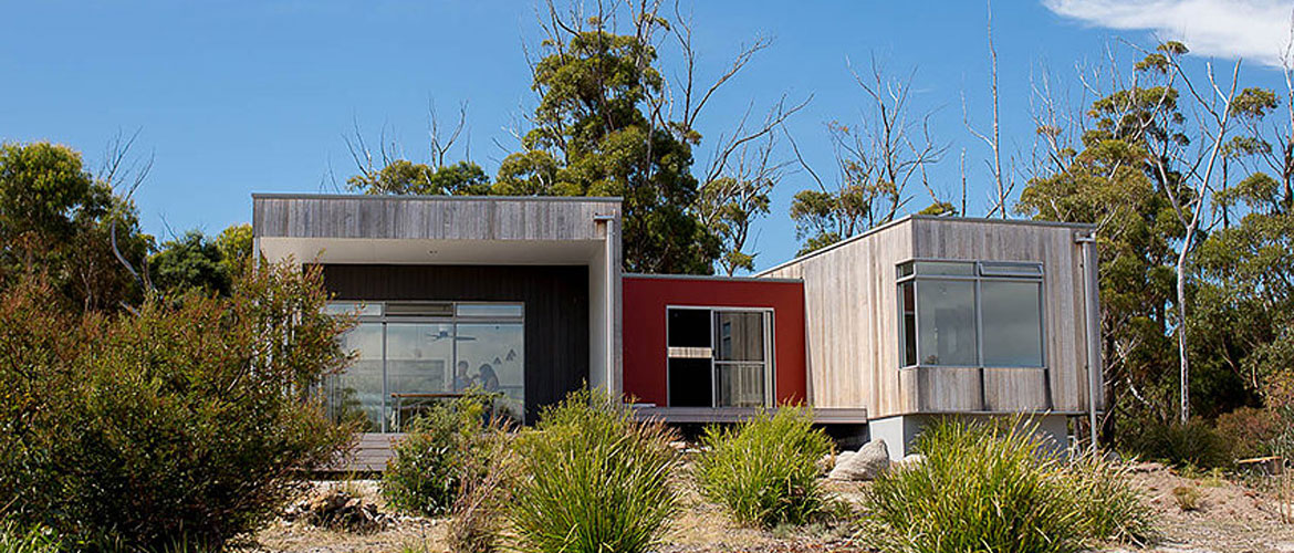 Tasmanian Boutique Eco Accommodation