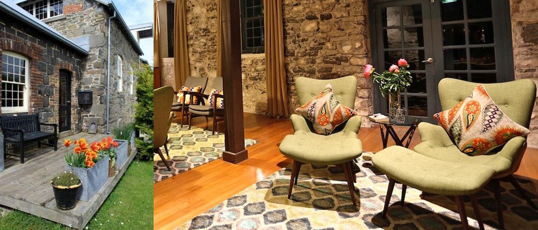 @VDL - Luxury Accommodation