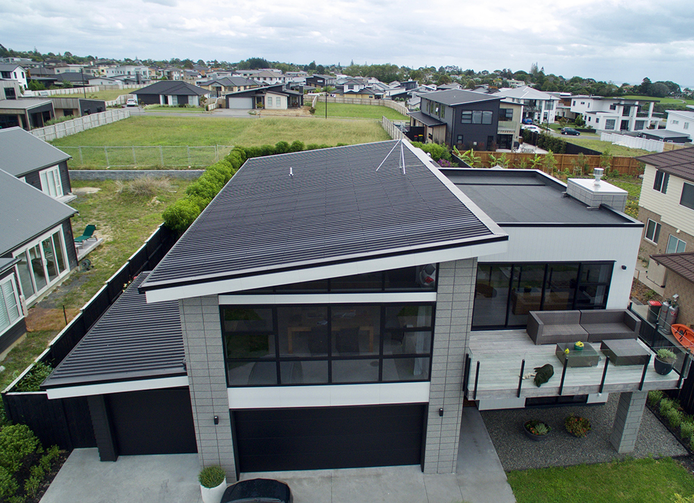 Image Result For Long Run Roofing Auckland