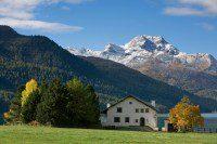 Casa in montagna (alpi)?