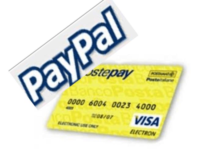 Carta Paypal E Postepay Prepagata Qualè La Migliore