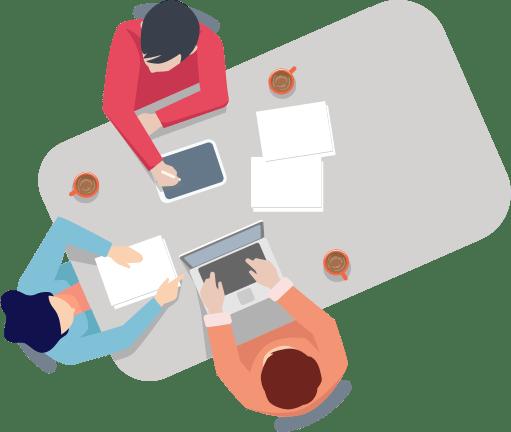image planification pour communication