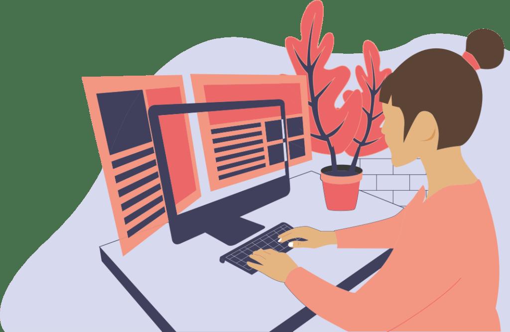 image designer graphiste freelance
