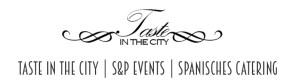 Taste in the City & Company