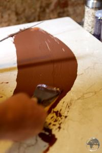 Chocolate making at Choco Museo