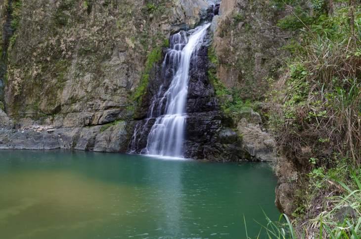 Baiguate Waterfall, Jarabacoa