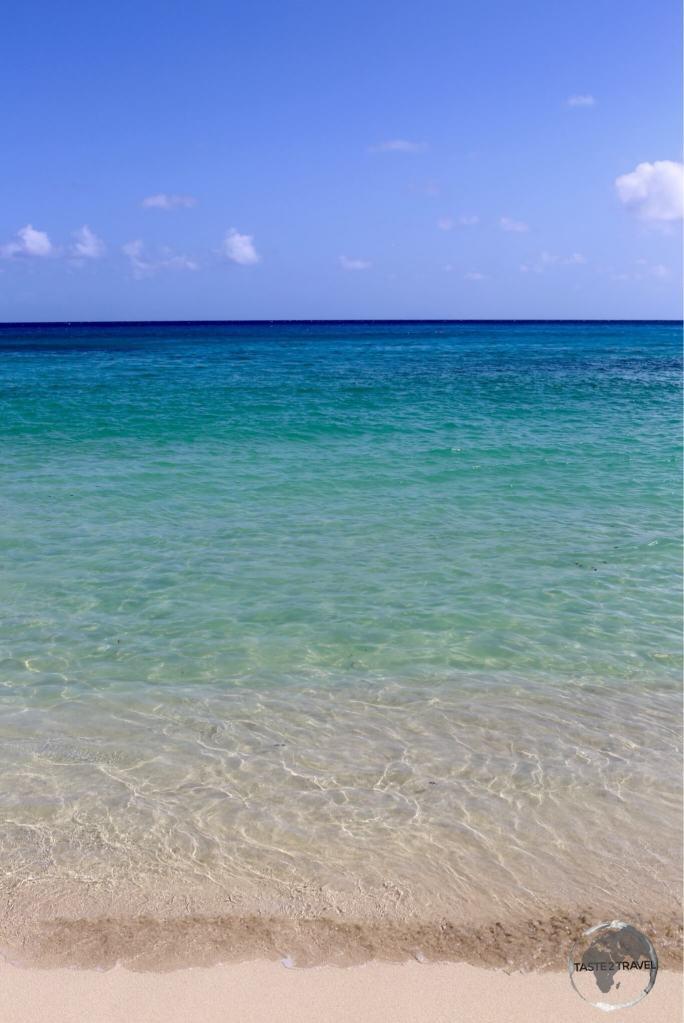 Gouverneur Beach.